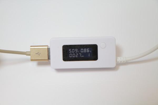Android用格安USB充電ケーブルはAmazonより100均の方が良いかもしれない
